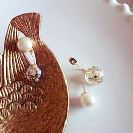 candy pearl pierce