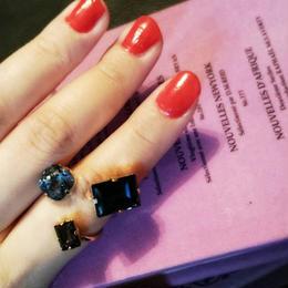 mix bijou ring 15