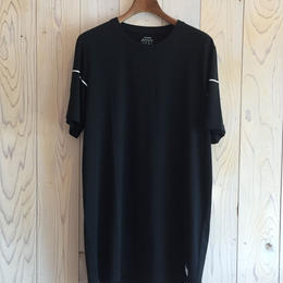 STAMPDプリントSS TEE