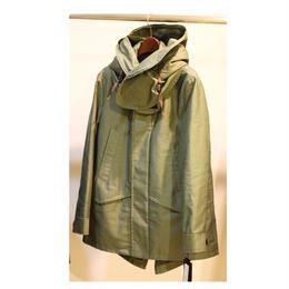 short mod's coat