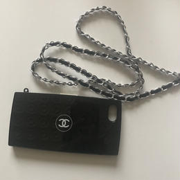 【お取り寄せ】ccマークのiPhoneケース