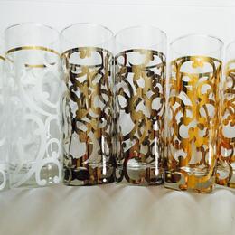 love beach ガラス用 本金プラチナ・本金ゴールド