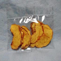 乾燥黄桃7g