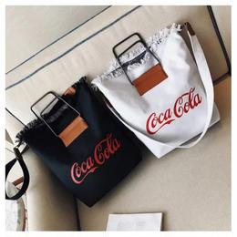 【予約終了】キャンパス デザイン レディース バッグ