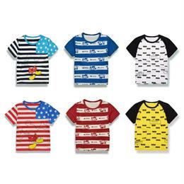【予約終了】キッズ Tシャツ(90-130cm)