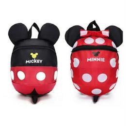 【予約終了】まんまる mouse リュック