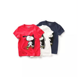 【予約商品】SNOOPY Tシャツ