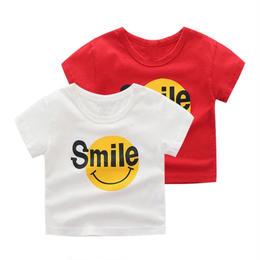 【予約終了】smile Tシャツ(90-130cm)