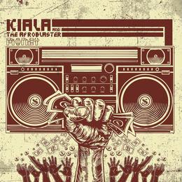 [SG-041] Kiala & The Afroblaster - Money (CD)