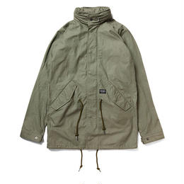 SC FISHTAIL JACKET
