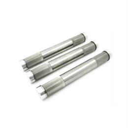 FEC Titanium Spindle