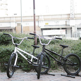 "AUTUM BMX ""STAY HUNGRY"""
