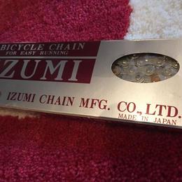 IZUMI CHAIN (Color :Silver)