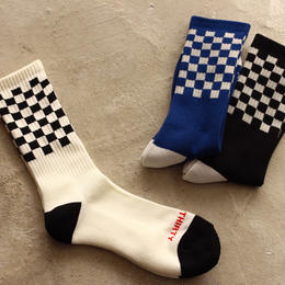 430  CHECKER SOX