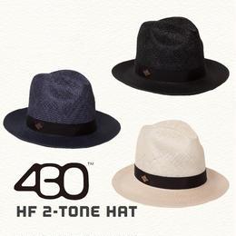 430 HF 2-TONE HAT
