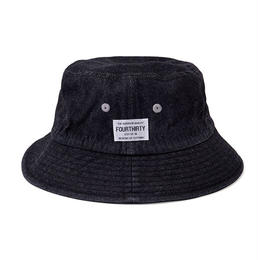 430 DENIM BUCKET HAT