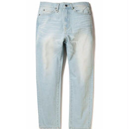 NT DENIM WASHED  ice-wash