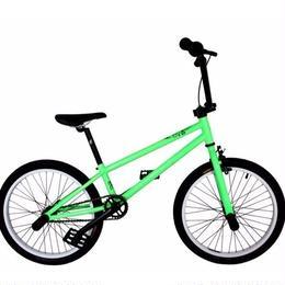 FEC Complete Bike 20inch  (nein green)