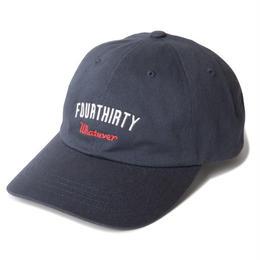 FW TONE EMB CAP
