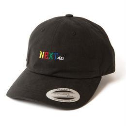 NEXT LOGO LOW CAP