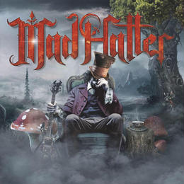 "【Pre-Oder】MAD HATTER ""Mat Hatter"" (Japan Edition + obi)"
