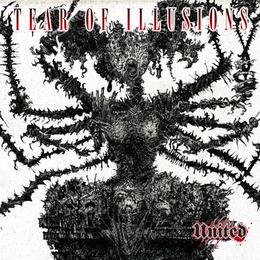 "UNITED ""Tear Of Illusions"" (Japan Edition + obi)"