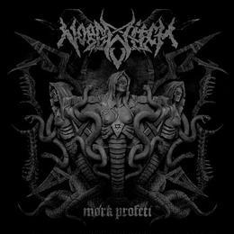 "NORDWITCH ""Mørk Profeti"" (Japan Edition + obi)"