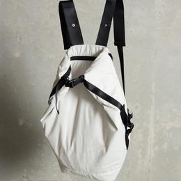 ソフトテンセルクロス2WAYバックパック【ホワイト】  L-BAG-04
