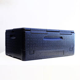 BLACK COOL BOX〈38L〉