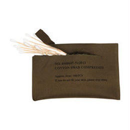 EMERGENCY PROVISIONS COTTON SWAB(綿棒)
