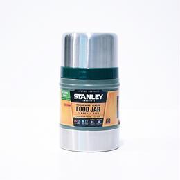 STANLEY クラシック真空フードジャー〈0.5L〉
