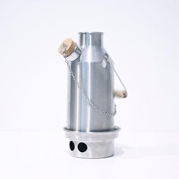 KELLY KETTLE 0.6L〈アルミ〉