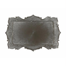 DECORATION TRAY RECTANGLE