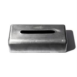 PLAIN TISSUE BOX〈NATURAL〉