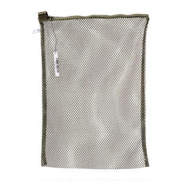 LAUNDRY WASH BAG 40/GREEN