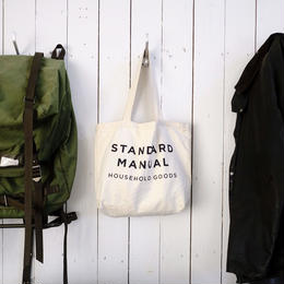 STANDARD TOTE BAG