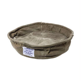 VINTAGE TENT FABRIC PET BED〈S〉