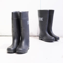 RUBBER BOOTS〈39 〉