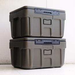 【電話受付】OLIVE DRAB COOL BOX〈66L〉
