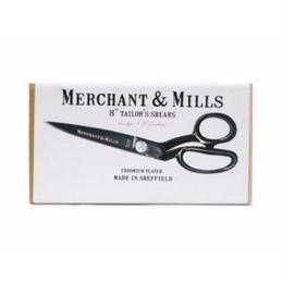TAILOR'S SHEARS 8""