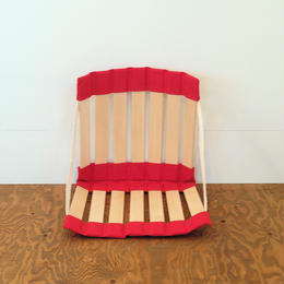 THE HOWDASEAT〈RED〉