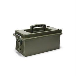 OLIVE DRAB UTILITYBOX〈S〉