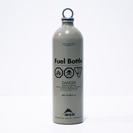 MSR 燃料ボトル ミリタリー 〈887ml〉