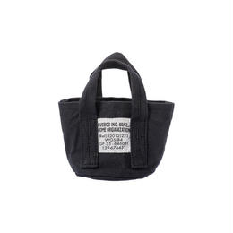 SMALL BAG〈Black 〉