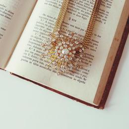 Vintage custom necklace  《0007》