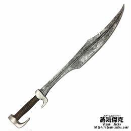 スパルタの剣 ポリウレタン材質 大人サイズ 安全 コスプレ
