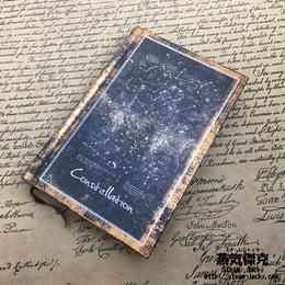 占星術(せんせいじゅつ)魔導書風ノート 商品番号T2-0002