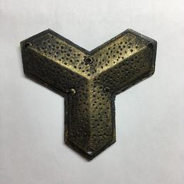 鎧の小片(大) 50枚 樹脂製