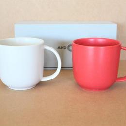 Mug Cup L 2P