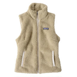 patagonia パタゴニア WOMEN'S Los Gatos Fleece Vest ロスガトス フリースボアベスト・25216
